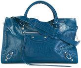 Balenciaga medium Classic City shoulder bag