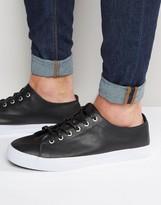 Bellfield Sneakers In Black