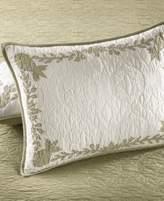 Martha Stewart Collection 100% Cotton Aloha Standard Sham