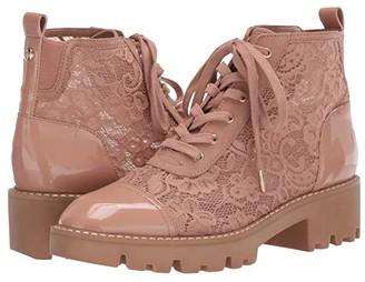 Donald J Pliner Eliaa (Blush) Women's Sandals