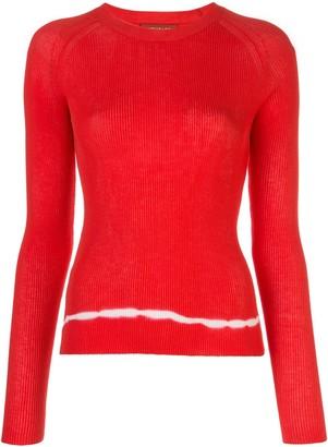 Altuzarra Kazuko knit jumper