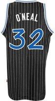 adidas Shaquille O'Neal Orlando Magic NBA Throwback Swingman Jersey - Black