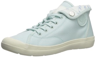 Palladium Women's Adventure CVS Sneaker
