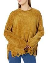 Show Me Your Mumu Women's Fawn Sweater