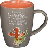 Abbey Press Godmother Mug