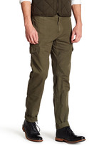 Brooks Brothers Green Chino Dress Pant