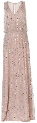 Frock and Frill Gabi Embellished Maxi Dress