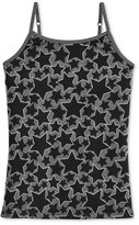 Epic Threads Girls' Star-Print Camisole, Only at Macy's