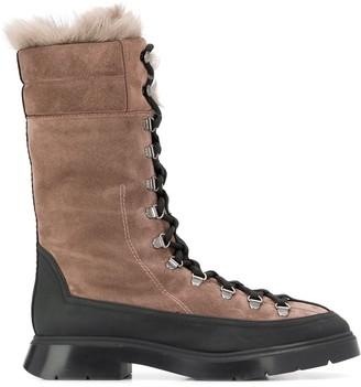 Stuart Weitzman Jessie winter boots