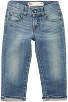 Roy Rogers ROŸ ROGER'S Denim pants - Item 42475106