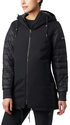 Columbia Boundary Bay Hybrid Jacket - Women's