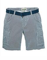 Jacamo Axel Stripe Cargo Short