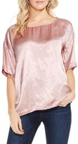 Women's Two By Vince Camuto Satin Tee