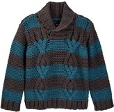Tea Collection Marcos Cable Knit Sweater (Toddler, Little Boys, & Big Boys)