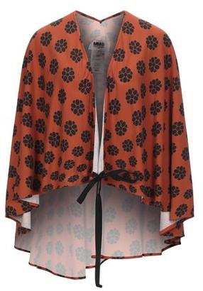 MM6 MAISON MARGIELA Capes & ponchos