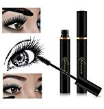 SHERUI Black Mascara Waterproof Eye Makeup Lengthening Curling Lasting 3D Fiber Lash Mascara Eyelash Extension Cosmetics