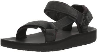 Teva Women's W Original Universal Premier-Leather Sport Sandal