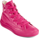 Converse Chuck Taylor All-Star Rubber Girls High-Top Sneakers - Little Kids