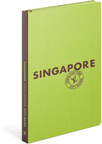Louis Vuitton Singapore City Guide