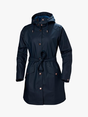 Helly Hansen Kirkwall II Women's Waterproof Raincoat