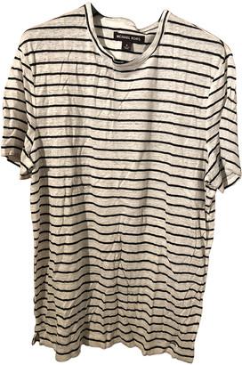 Michael Kors White Polyester T-shirts