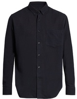 Ami Summer-fit long-sleeved shirt