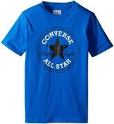 Converse Chuck Patch Tee Boy's T Shirt