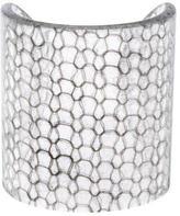 Maison Margiela Lucite Cuff Bracelet