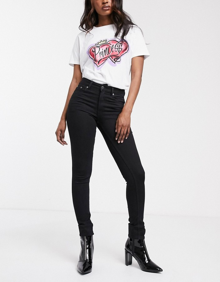 Cheap Monday Mid Skin skinny jeans