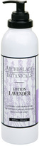 Archipelago Botanicals Lavender Body Lotion by 18oz Lotion)