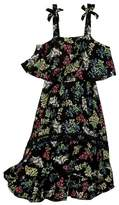 Ella Moss Allison Printed Rayon Dress (Big Girls)