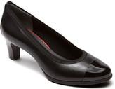 Rockport Women's Total Motion Melora Gore Captoe Shoe