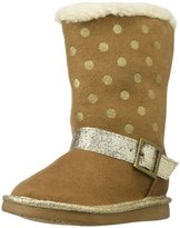Osh Kosh Iris-G (Inf/Tod) - Brown-Girl-6 Toddler