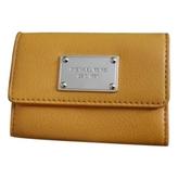 MICHAEL Michael Kors Orange Wallet