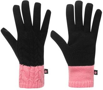 Soul Cal SoulCal Eolous Ladies Gloves