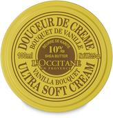 Shea Butter Ultra Soft Cream - Vanilla Bouquet