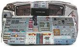 Paul Smith control board wash bag