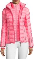 Bogner Women's Noemi-D Hooded Puffer Jacket