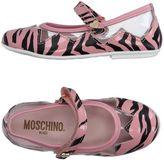 Moschino Ballet flats - Item 11120307