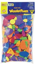 Chenille Kraft® Wonderfoam Shapes - Multi-Colored (720 Pieces Per Pack)