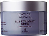 ALTERNA Haircare Caviar Repair RX Fill & Fix Treatment Masque