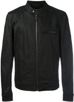 Belstaff Beckford blouson jacket - men - Cotton/Spandex/Elastane - 50