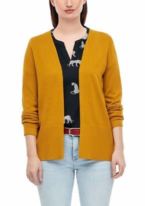 S'Oliver Women's 120.11.899.17.150.1277391 Cardigan Sweater