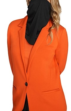 b new york Eco Protective Scarf Face Covering