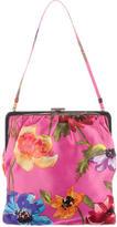 Dolce & Gabbana Printed Frame Bag