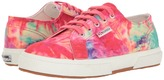 Superga 2750 New Tie-Dye Kids Shoes