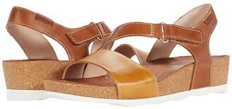 PIKOLINOS Mahon W9E-0833C1 (Honey) Women's Shoes