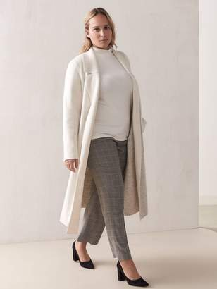 Brushed Knit Bella Duster Coat - Sosken
