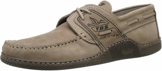 TBS Unisex Adults Goniox Boat Shoes