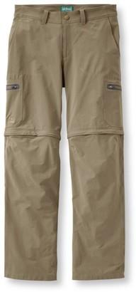 L.L. Bean Men's Cresta Hiking Pants, Zip Off